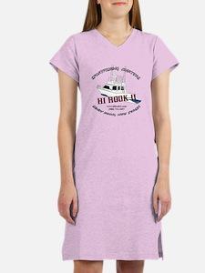 HI HOOK II Women's Nightshirt