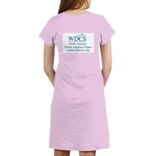Unique Wdc Women's Nightshirt