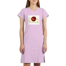 Desperate Housewife Women's Pink Nightshirt