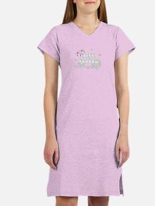 Rachel Maddow Refreshing Women's Nightshirt
