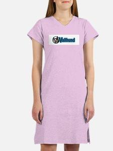 Vallhund Design Women's Nightshirt