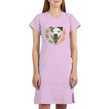 Bully Smile Women's Nightshirt