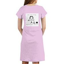 SEE JANE KNIT/SEE JANE FROG: Women's Pink Nightshi