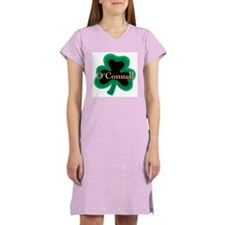 O'Connell Surname Women's Nightshirt