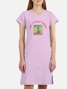 Bright & Beautiful Women's Nightshirt