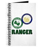 Riverside County Ranger Journal