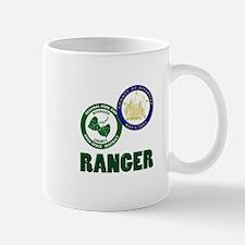 Riverside County Ranger Mug