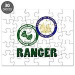 Riverside County Ranger Puzzle