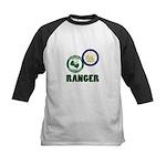 Riverside County Ranger Kids Baseball Jersey