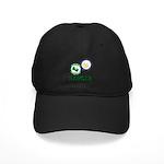Riverside County Ranger Black Cap