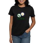 Riverside County Ranger Women's Dark T-Shirt