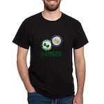 Riverside County Ranger Dark T-Shirt