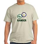 Riverside County Ranger Light T-Shirt