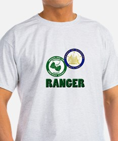 Riverside County Ranger T-Shirt