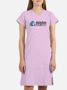 Cute Conservation Women's Nightshirt