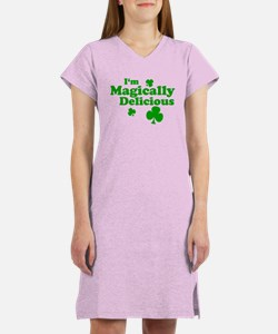 I'm Magically Delicious Women's Nightshirt
