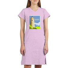 Bald Head Island Women's Nightshirt