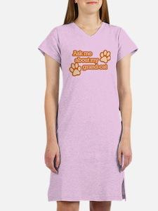 Grandcat Women's Nightshirt