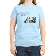 Obsolete Electronic Gadget T-Shirt