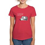 Obsolete Electronic Gadget Women's Dark T-Shirt