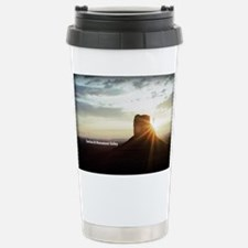 Holiday Monument Valley Sunrise Stainless Steel Tr