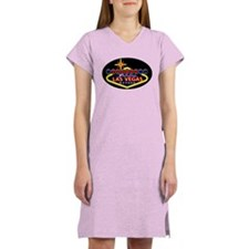 Unique Bubba Women's Nightshirt