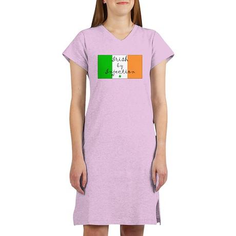 Irish by Inj. Women's Nightshirt