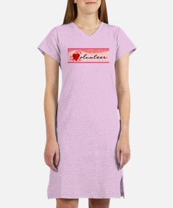 Volunteer Women's Nightshirt