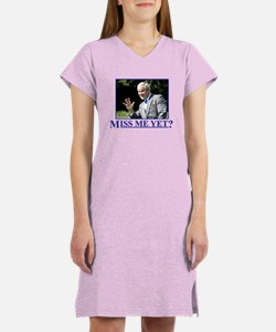 Miss Me Yet? Women's Nightshirt