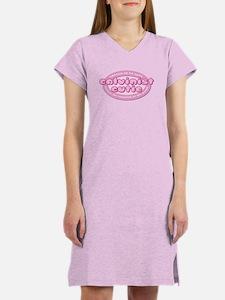 Calvinist Cutie Women's Nightshirt