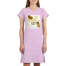 Piggiepalooza Women's Nightshirt