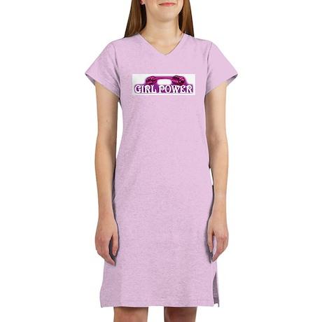 SteroidTShirts.com Women's Nightshirt
