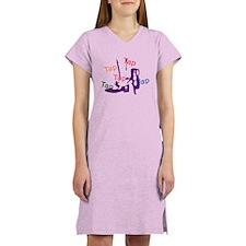 Tap Women's Nightshirt