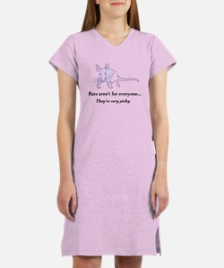 Sweet Rats Women's Nightshirt