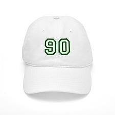 Number 90 Cap