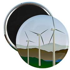 Wind Turbine Generator Magnet