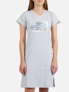 do you believe Women's Nightshirt
