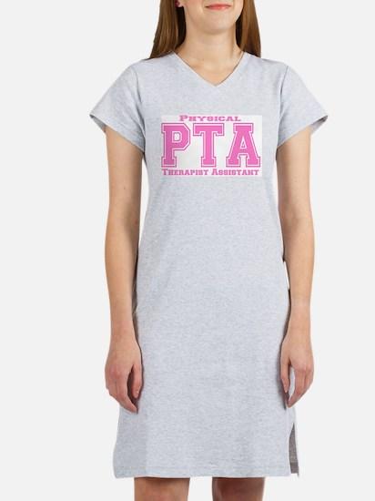 PTA Pink Women's Nightshirt