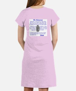 Our Lady of Guadalupe Women's Nightshirt