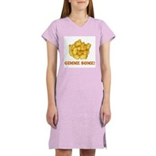 Gimme Some (of your tots)! Women's Nightshirt