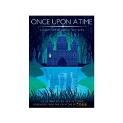Once Upon A Time Hardcover Book