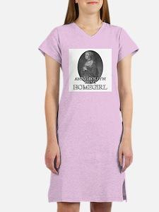 Anne Boleyn is my Homegirl Women's Nightshirt