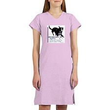 Have Fun in Agility Women's Nightshirt