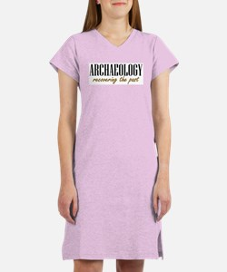 Archaeology Women's Nightshirt