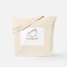 Little Piggy Farm Market Tote Bag