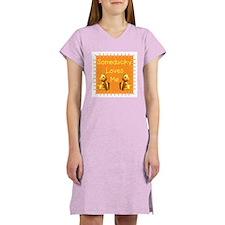 Just Ducky Women's Nightshirt