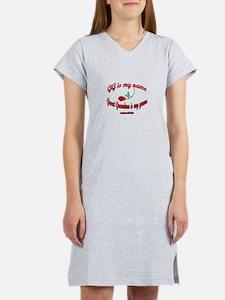 GG 3 Women's Nightshirt