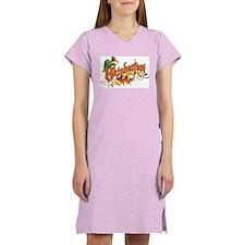 Oktoberfest Women's Nightshirt