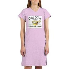 Everybody Loves Pho King Women's Nightshirt