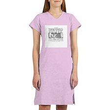 Visit Thornfield Hall Women's Nightshirt